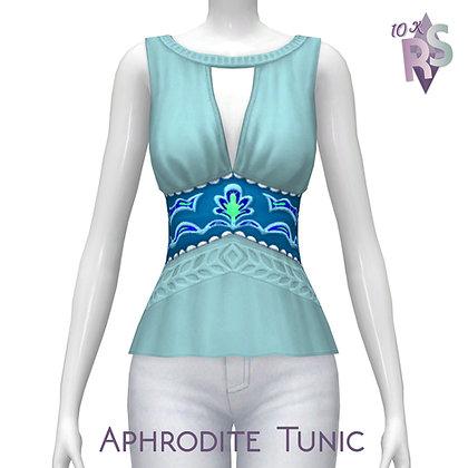 10K followers Gift; Aphrodite Tunic
