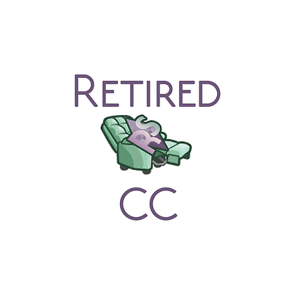 Retired CC