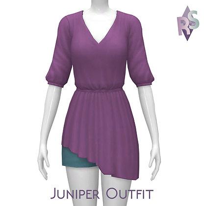 Juniper Outfit