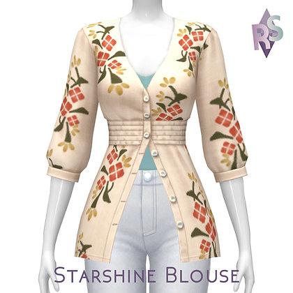 Starshine Blouse
