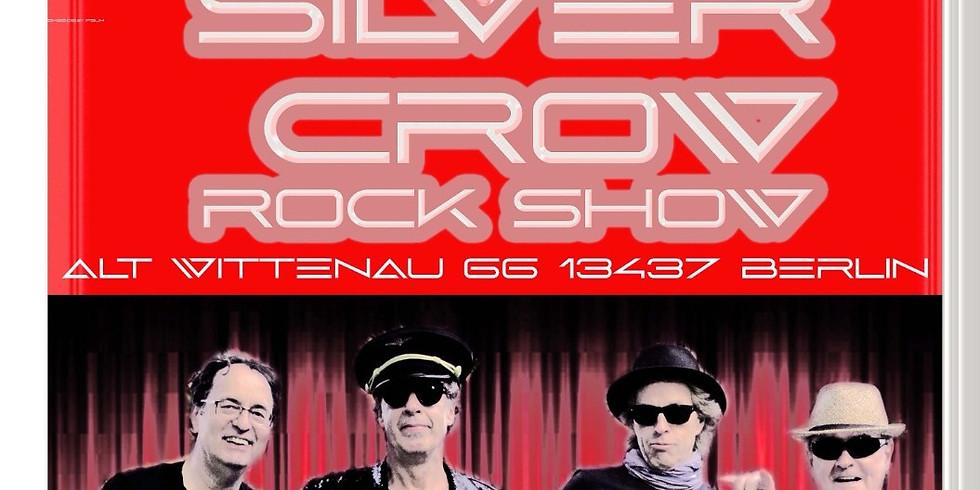 Silver Crow Rock Show