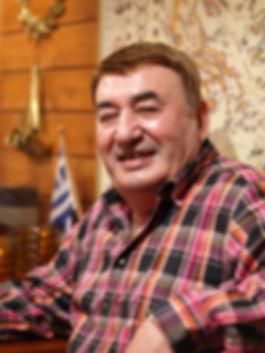 ギリシャ人 OLYMPIAオーナー