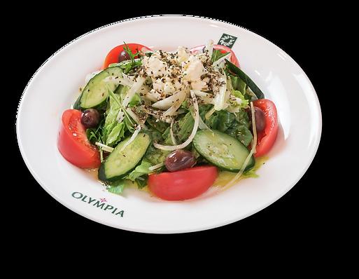 ギリシャサラダ ギリシャ料理 greeksalad
