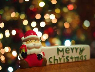 OLYMPIAのクリスマス2017、ご予約お待ちしております!!