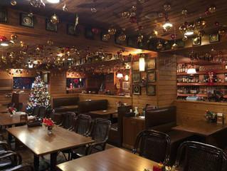 OLYMPIA店内はクリスマス仕様になりました、クリスマスムードいっぱいです♪