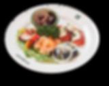 前菜盛り合わせ ギリシャ料理 OLYMPIA