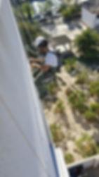 Trabajos verticales en Alicante