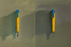 Deux cutters