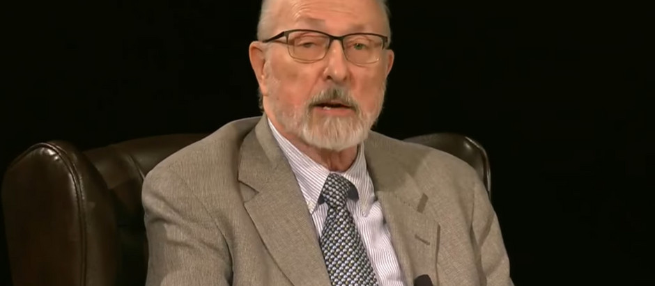 """""""Statistics Cannot Be Ignored"""" - Journalist Peter Steinfels's Remarks on the Abuse Crisis"""