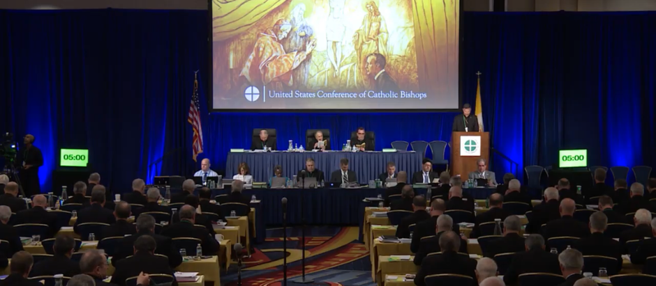 What To Expect from the USCCB Meeting This Week