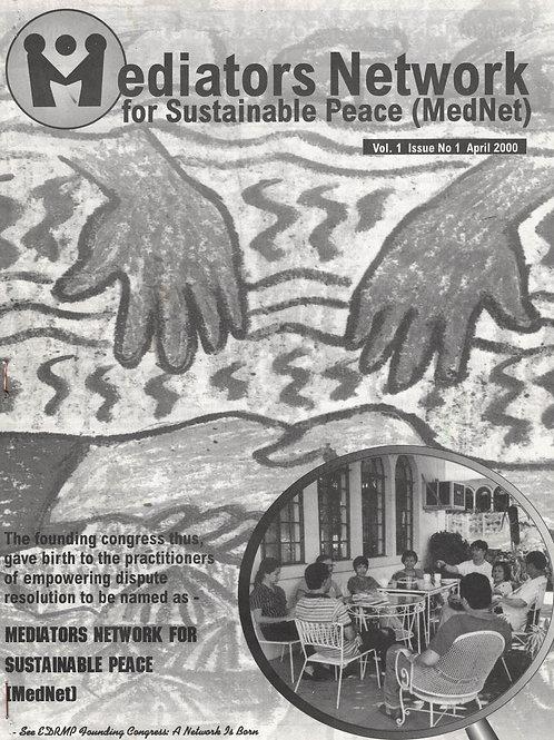 Mediators Network for Sustainable Peace MedNet