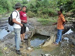 Data-Gathering-on-Upper-Marikina-Conflic