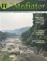 MedNet Celebrates 19 Years