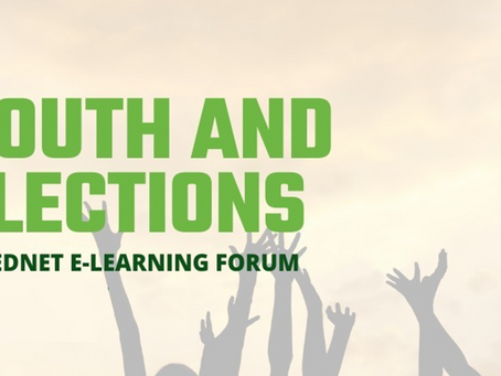 Youth and Elections