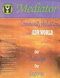 Community Mediation