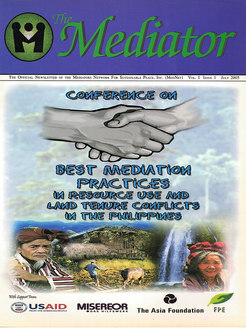 Best Mediation Practices