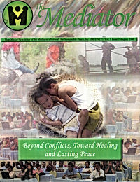 Beyond Conflicts,