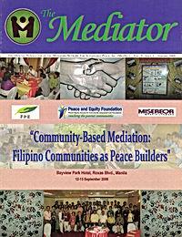 Community-Based Mediation