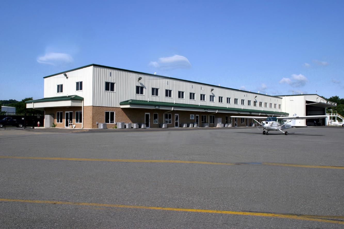 Morristown Airport Flight Center