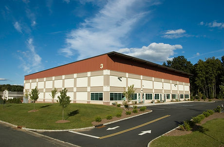 Donald J Parks, Inc. Pre-Engineered Steel Building  - InfoX