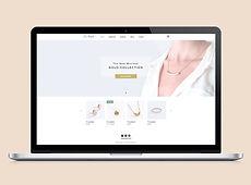site Design Bijoux