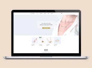 White Shade Graphics | Best E-commerce Website Designer in Lucknow
