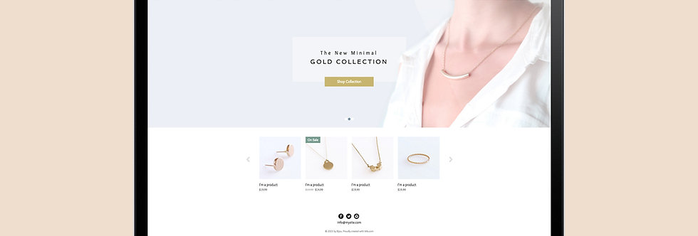 EXPRESS WEBSITE DESIGN