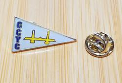 CCYC Pin
