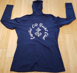 CCYC Ladies Fitted Jogger (back)