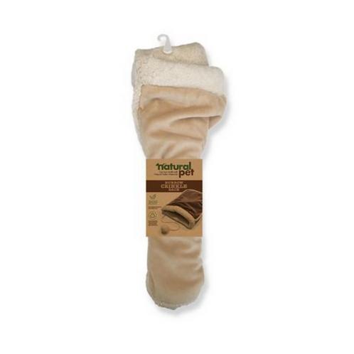 Natural Pet - Crinkle Sack