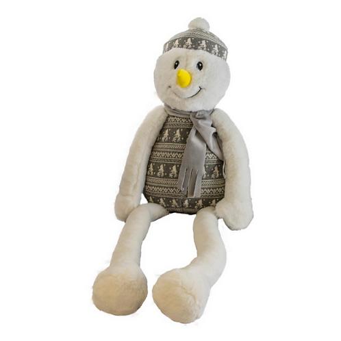 Fabulous Giant Snowman