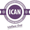 ICAN International Companion Animal Network Certified Behaviourist