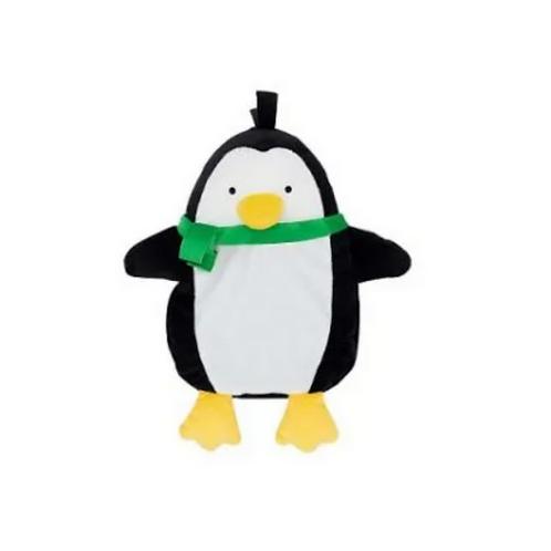 Christmas - Raggy Penguin