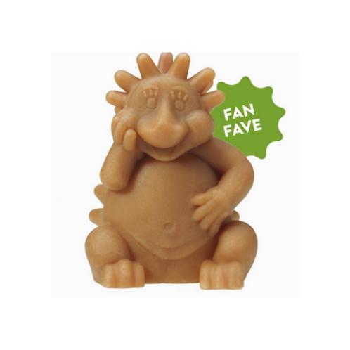 Whimzee Hedgehog - Large - Single