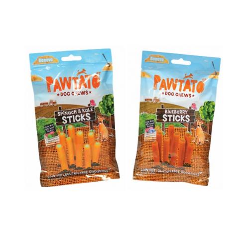 Pawtato Sticks