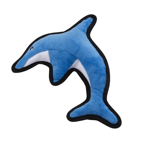 Beco - Rough & Tough Recycled Plastic Dolphin - Large