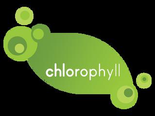 Chlorophyll Content of Chlorella & Spirulina