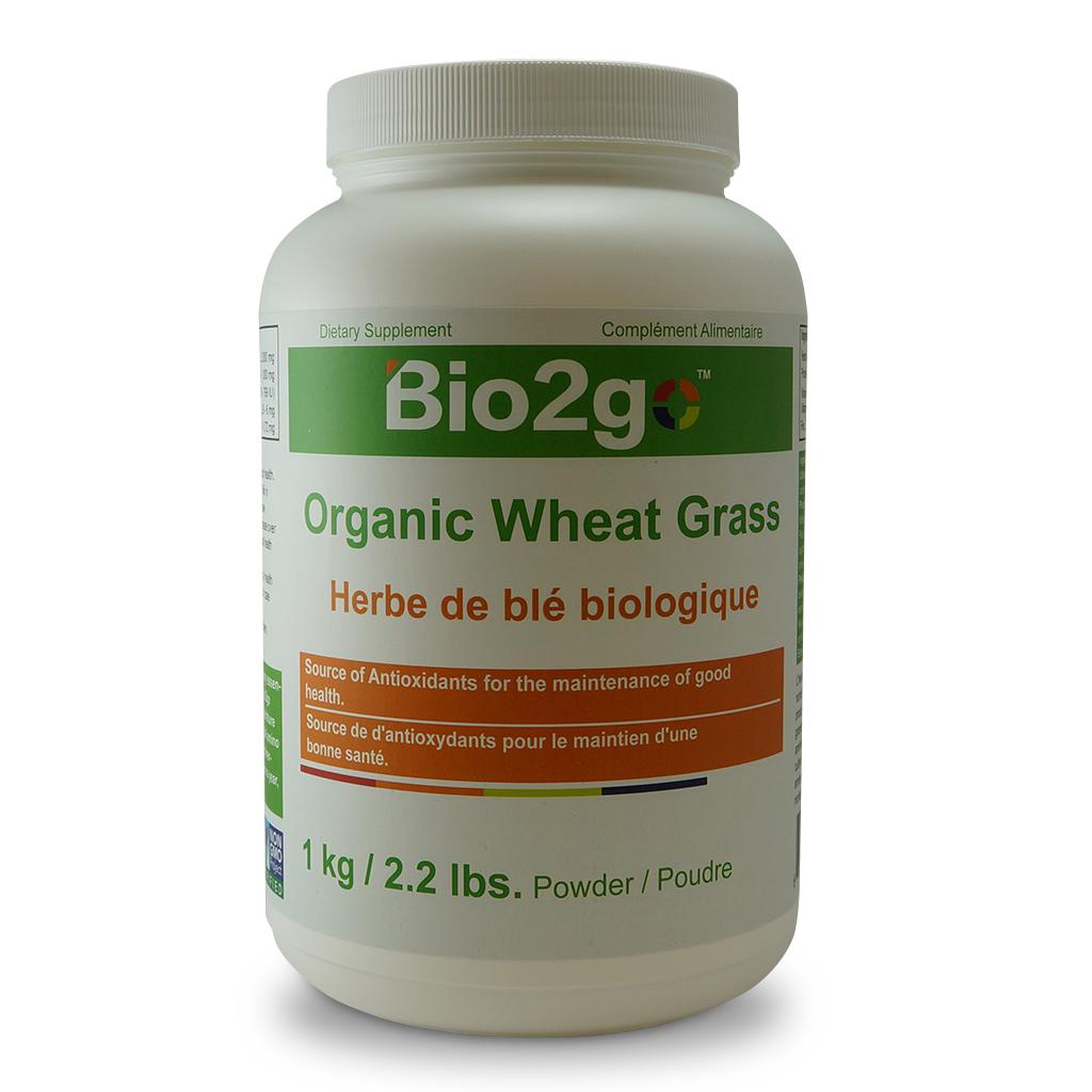 Bio2go-superfoods-usda-organic-wheat-grass-1-kg-2.2-lbs-powder