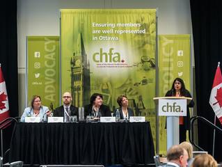 CHFA Trade Shows