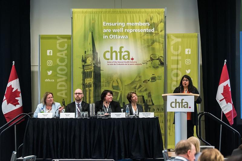 CHFA SHOW