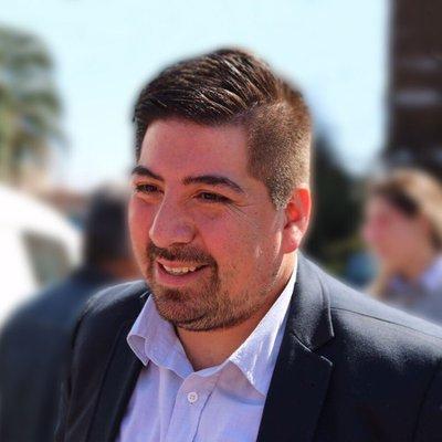 Maxi Sahonero