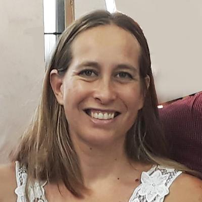 Paula Uhalde