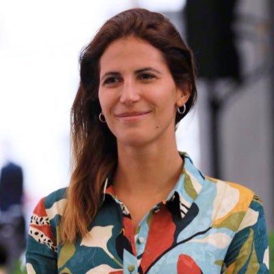 Camila Crescimbani
