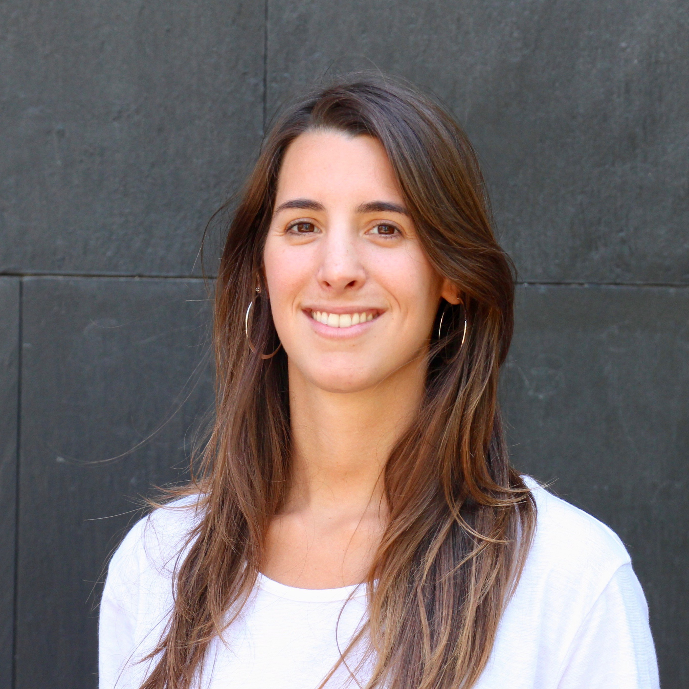 Jesica Oyarbide