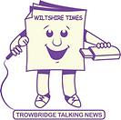 trowbridge talking news logo