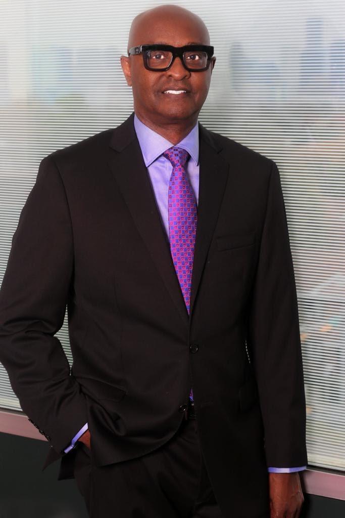 Dr. Michael O. Adams