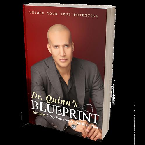 Dr. Quinn's Blueprint (Pre-Order)