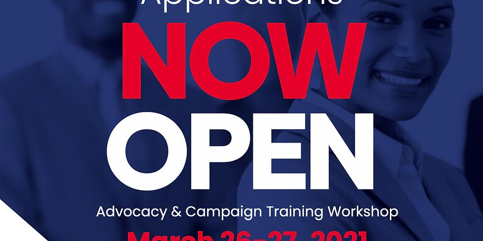 ACT Mississippi & Alabama Workshop Application