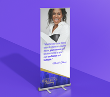 mockup-of-a-roll-up-banner-standing-in-a