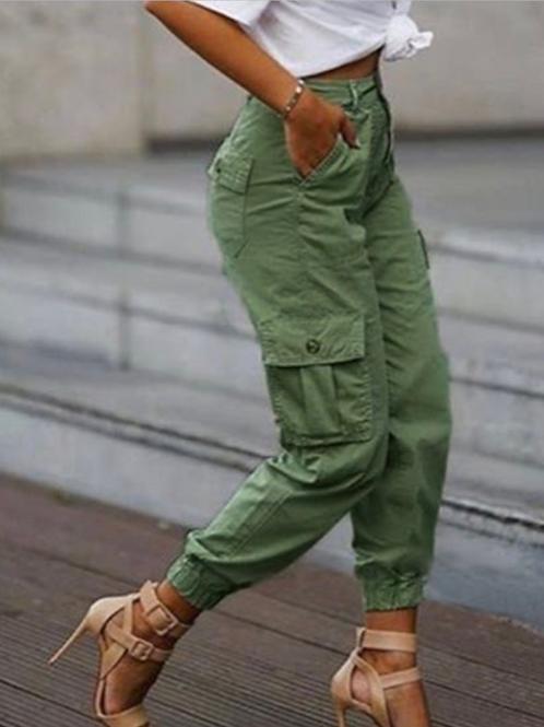 Street Lady | Pants